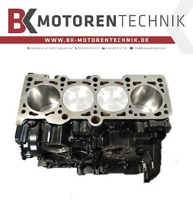 VW-Audi-Seat-Skoda-2-0TFSI-AXX-BWA-BPY-BGB-BWE-BPJ-BUL-BJK-Motorblock-Uberholt