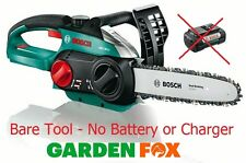 new Bosch AKE 30 Li Chainsaw ( N A K E D ) No Battery 0600837102 3165140597968#