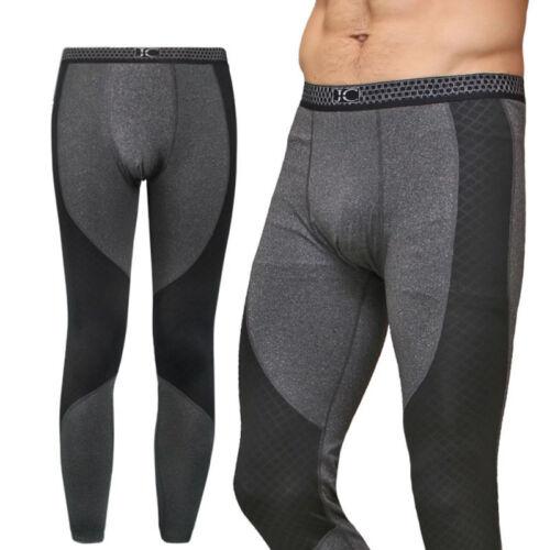 Winter Strumpfhose Herren Lange Unterhosen Thermo Warm Unterhose
