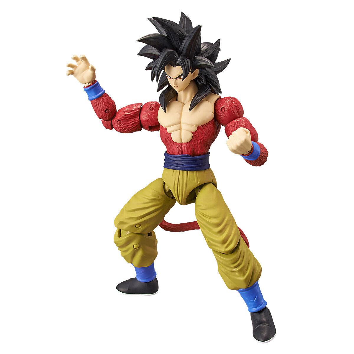 Beai Dragonbtutti-Z Dragon estrellas Series 5 SS4  Goku 6.5  azione cifra nuovo  il prezzo più basso
