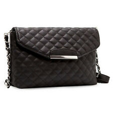 Ladies Leather Shoulder Bag Tote Messenger Crossbody Satchel Women Handbag Purs