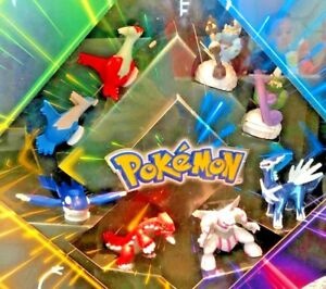 Details about Pokemon 2019 UK Mcdonalds Happy Meal Toy Figures New in bag