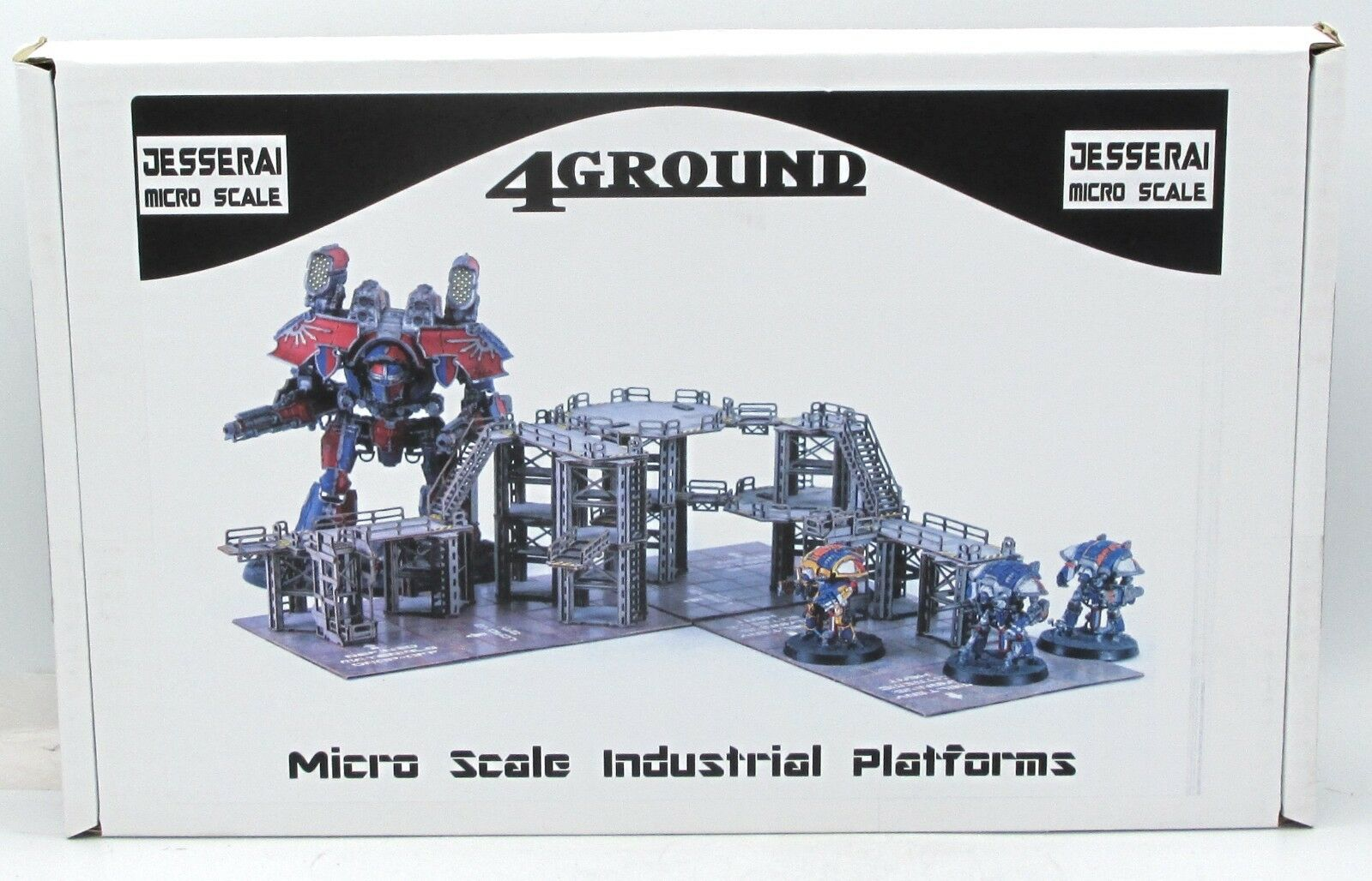 4ground mss_jes-105 industrielle plattformen (mikro - skala) terrain kulisse [6-8mm]