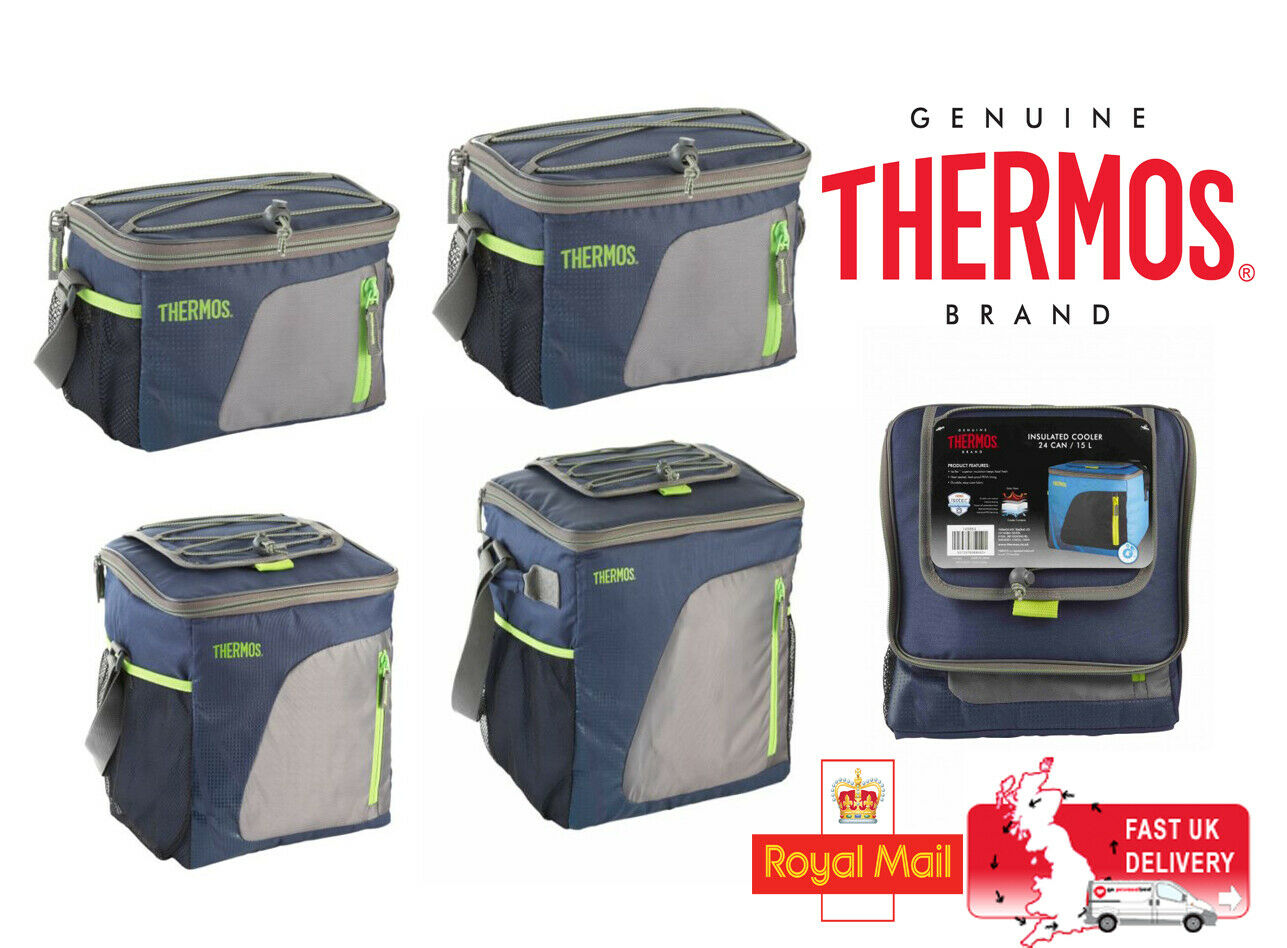 Thermos Picnic 6 12 24 Can Lunch Cool Bag Best For Out tour
