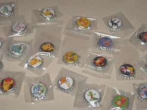 pokemon-assorted-lot-of-20-bottlecap-necklaces-necklace-loot-bag-party-favors