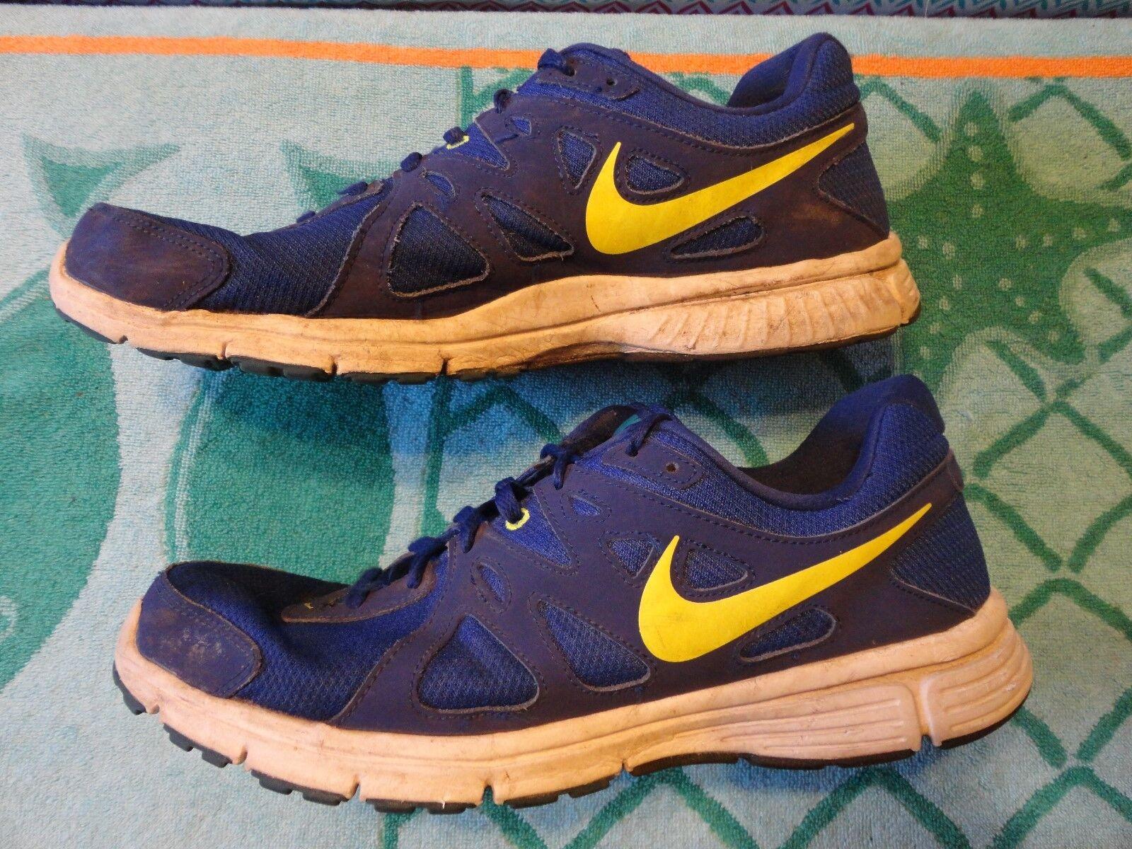 8773b3ca75c9e Nike REVOLUTION 2 SHOES SHOES SHOES MEN S SIZE 14 a4b55c - golf ...