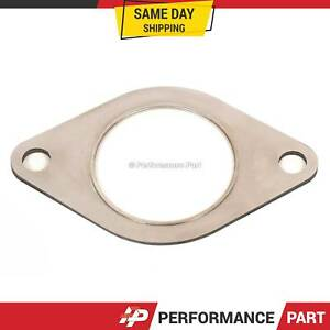 Fits 02-13 Subaru Impreza Forester 2.5 Turbo DOHC Turbine Inlet Up-Pipe Gasket