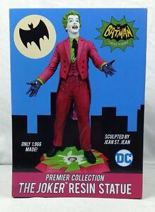 Joker Action- & Spielfiguren DC Comics 1966 Batman