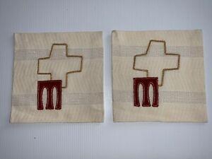 Vintage-Benediction-Burse-Tela-Cruz-Diseno-18-3ms-Only-Frontal-2PC
