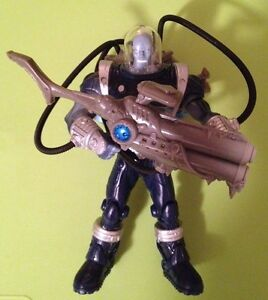 2003-Mattel-Ice-Cannon-Mr-Freeze-Action-Figure