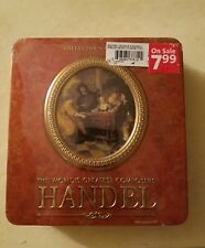 The World's Greatest Composers: Handel [Collector's Edition Music