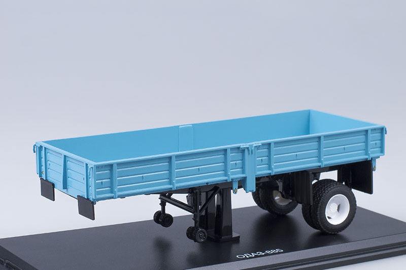 ODAZ 885 semitraler  1 43 Start Scale Models SSM7013
