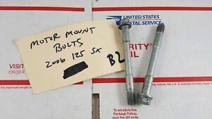 KTM-OEM-ENGINE-BOLT-54603013000-ENGINE-BRACKET-SCREW-M10X105