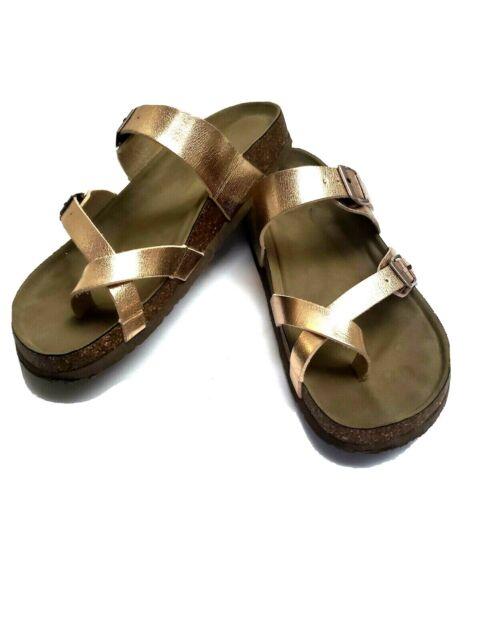 Madden Girl Brycee Sandals Size 6.5