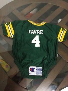 green bay toddler jersey