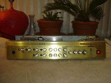 Marshall AVT2000 Valvestate AVT100, Tube Preamp, Head Only, Vintage, As Is