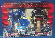 Transformers Revenge of the Fallen Blowpipe Sideways New Super Tuner Throwdown