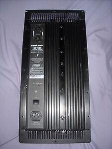 Mackie-SR1530-SR1530Z-Amplifier-Module-Repair-Service
