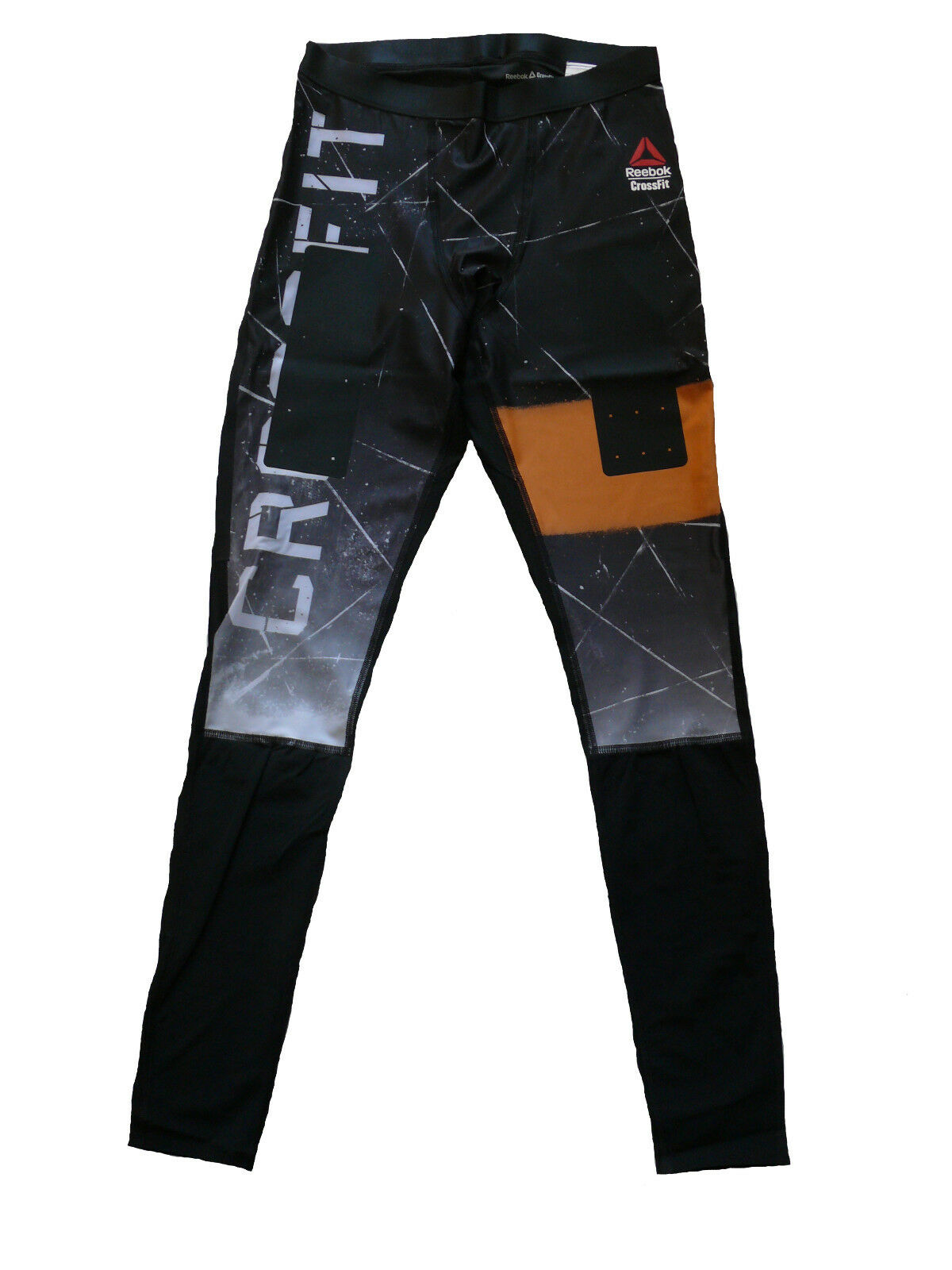 Reebok Crossfit Men's Tights GR.M NEW B45188