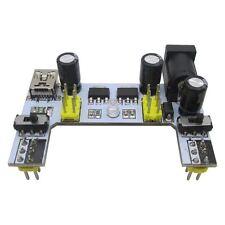 1PCS Upgraded K2 MB102 Breadboard Power Supply Module 3.3V 5V For Solderless
