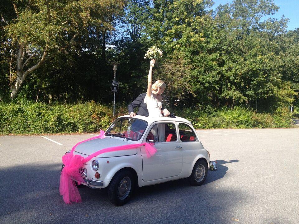 Fiat 500, 0,5, Benzin