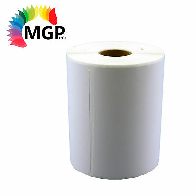 for Zebra 4 Rolls and Samsun Direct Thermal 4 x 6 Labels 1000 Total Eltron