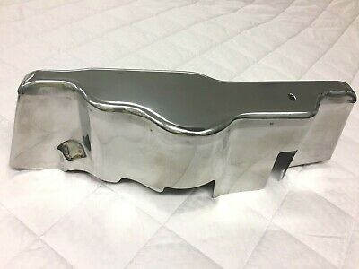 1956-1962 Corvette Left Top Ignition Shield Bracket