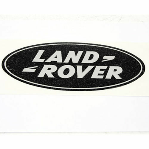 Land Rover Defender 90 110 Front and Rear Logo Name Decal Tape Set Genuine New