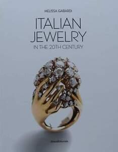 LIVRE-BOOK-BIJOUX-ITALIEN-20EME-SCIECLE-Italian-Jewelry-art-nouveau-deco