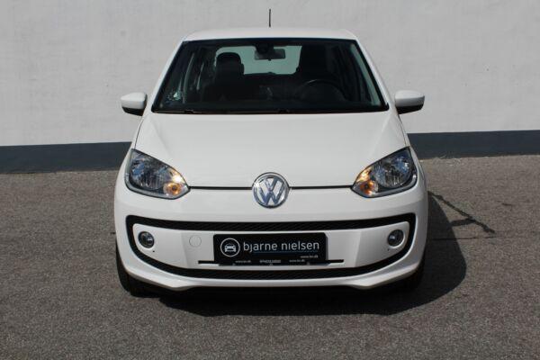 VW Up! 1,0 60 High Up! BMT - billede 3