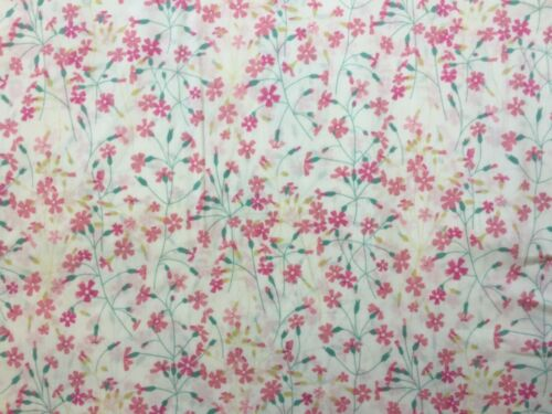 100/% Cotone Tessuto-Surya LIBERTY Tana Lawn