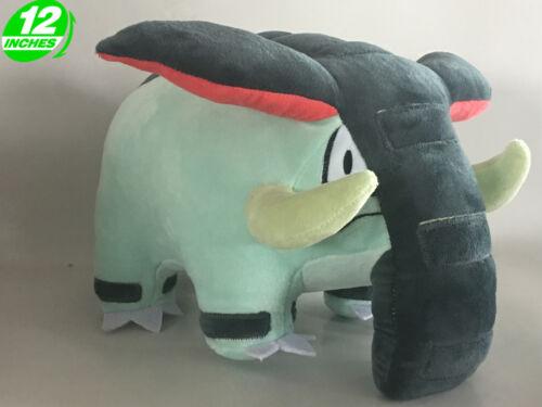 12/'/' Pokemon Donphan ドンファン Plush Anime Stuffed Animal Elephant Doll Toy PNPL8392