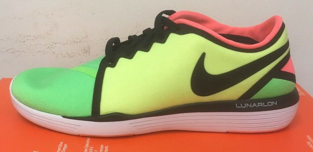 NIKE WOMENS LUNAR SCULPT     UK SIZE 4.5 Comfortable and good-looking