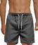 Indexbild 23 - Badeshorts Badehose Shorts Schwimmhose Herren Männer Bermuda Schwimmshort 17806