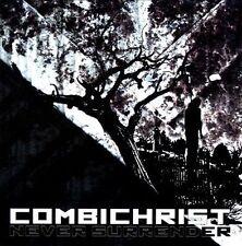 Combichrist-Never Surrender CD NEW