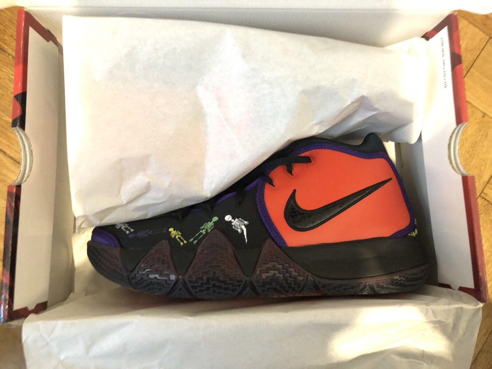 Nike kyrie 4 DOTD TV PE 1