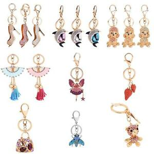 ITS-KE-FT-Rhinestone-Handbag-Charm-Pendant-Keychain-Bag-Ornament-Keyring-Key