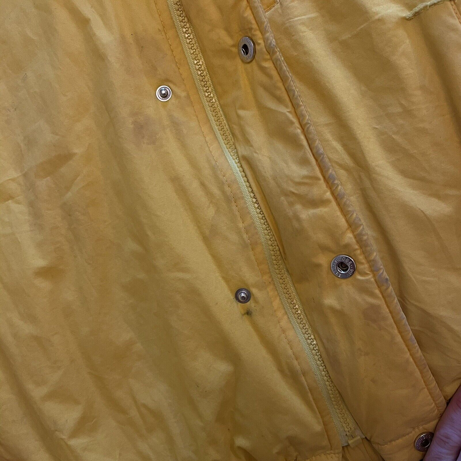VTG Ralph Lauren Polo Uni Jacket Unicrest Down Pu… - image 9