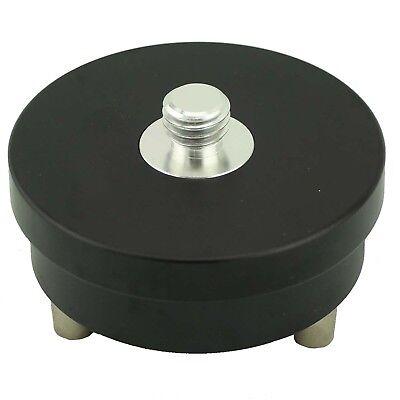 "Rotation fixe-Type GPS Tribrach Adaptateur 5//8/""x11 Mount pour Topcon GPS Instrument"