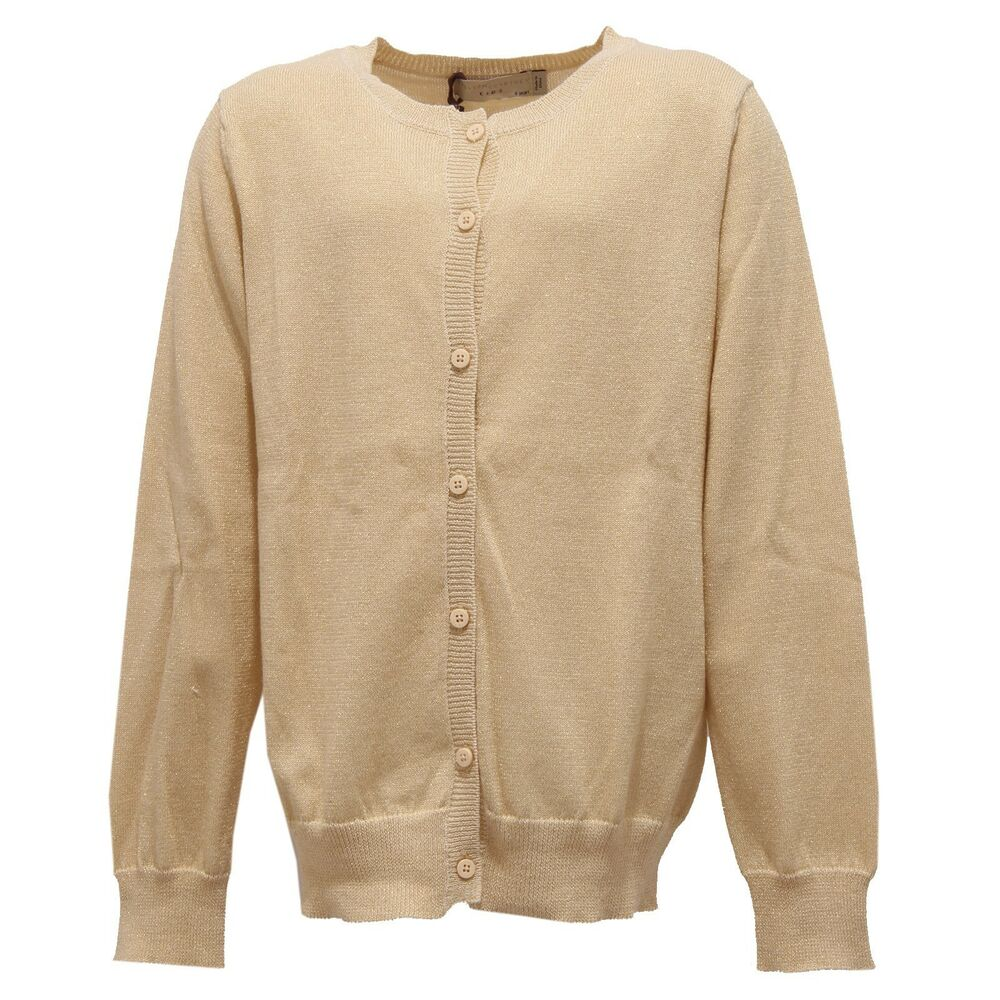 Appris 3854w Cardigan Bimba Stella Mccartney Kids Girl Sweater êTre Nouveau Dans La Conception