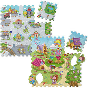Chicco-Tappeto-Puzzle-Gioco-Puzzle-tappeto-gioco-sottoposto-lavabile-12m