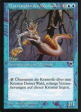 Matriarchin des Meervolks / Rootwater Matriarch | EX | Tempest | GER | Magic MTG