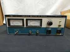 Heath Zenith SP-2717A Operators Service Manual High Voltage Power Supply