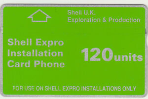 BT-Oil-amp-Gas-CUR002-Shell-Expro-Oil-amp-Gas-Rig-mint-phonecard
