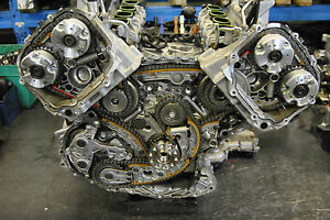 Details Zu Audi Vw 3 2 Fsi 3 0 Tfsi V6 Steuerketten Kettenspanner Kette Wechsel Steuerkette