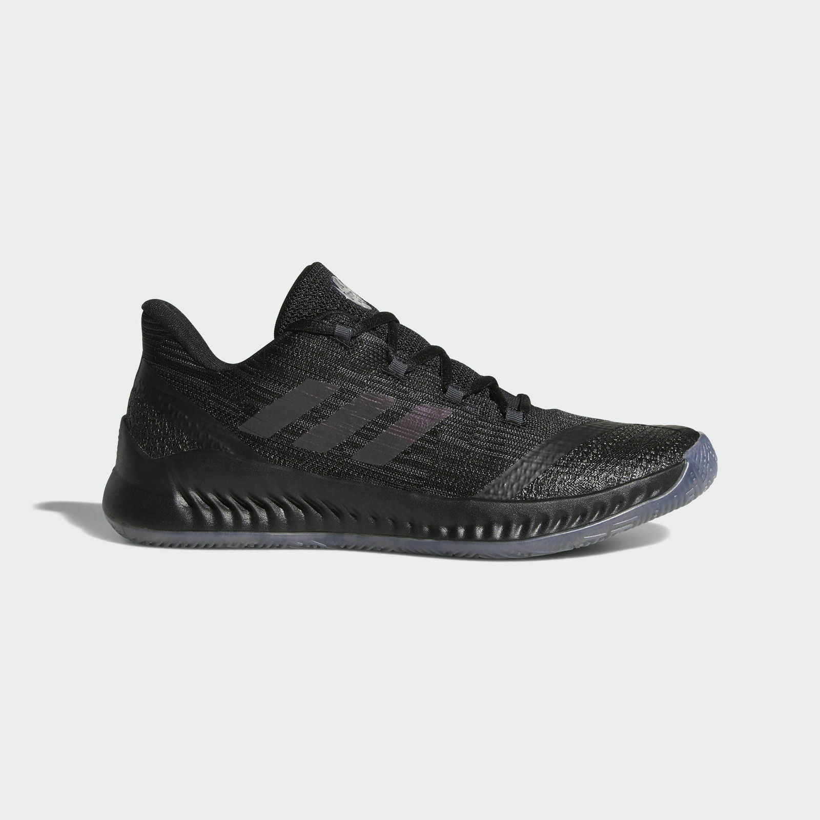 Adidas Harden B E 2 [AC7436] Men Men Men Basketball shoes James Black Solid Grey dcdb38