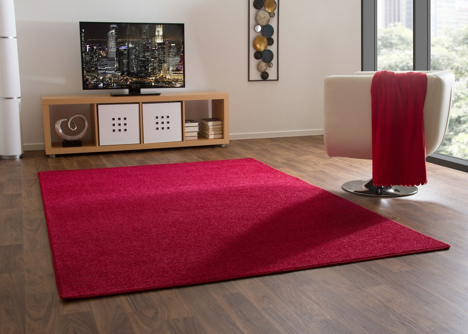 Designer Tappeto vivaci Modern Brighton-in 5 Coloreeei vivaci Tappeto bbd964