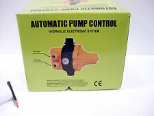 PC-19 AUTOMATIC PUMP CONTROL / PRESSURE KIT FOR WATER PUMP.