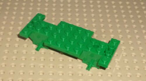 Base 4 x 10 x 1 2/3 30235 VEHICLE GREEN x 1 VB103 LEGO
