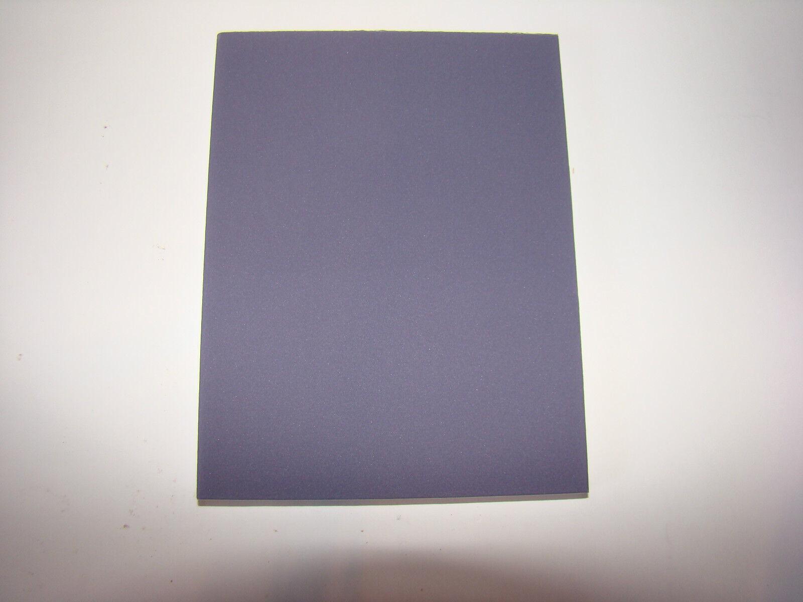 Micro-Mesh/® Soft Pads-Satz 9-teilig 100 x 75 mm